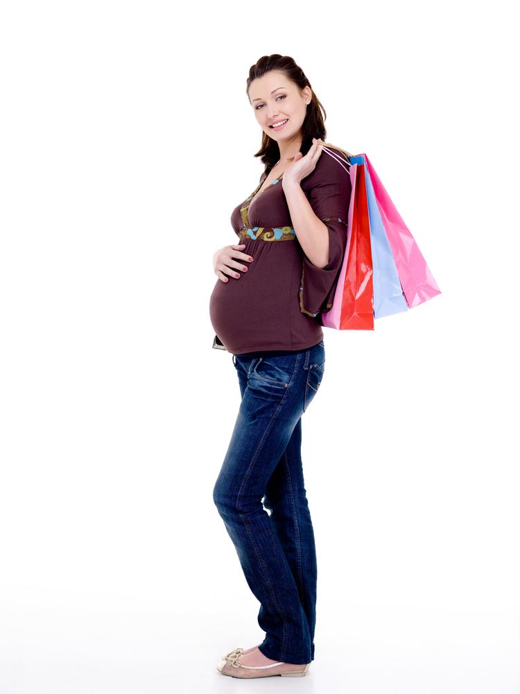 בגדים בהריון