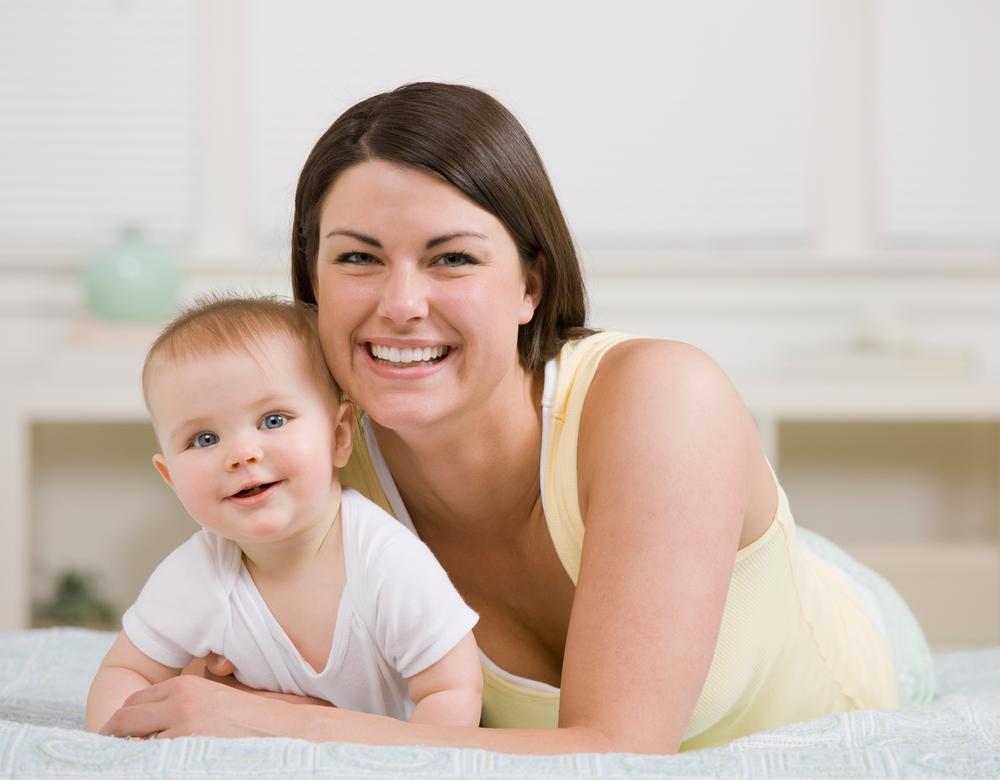 סדר יום לתינוק