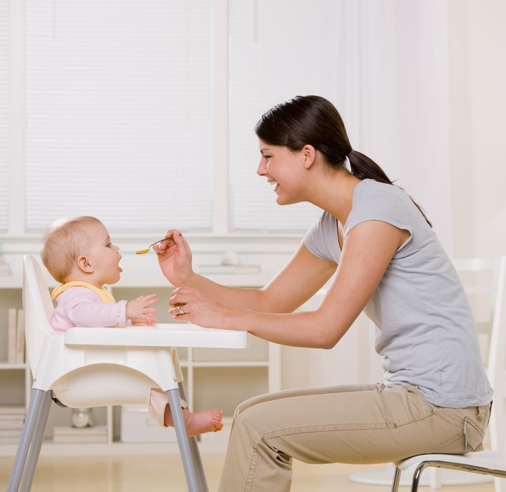 איך להקפיא מרק עוף לתינוק