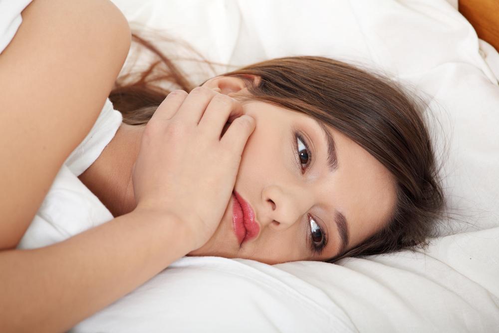 דכאון אחרי לידה