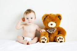 צעצועים לגיל שנה
