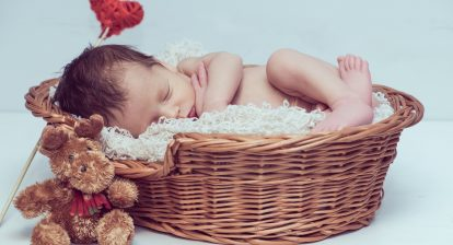 משקל תינוק