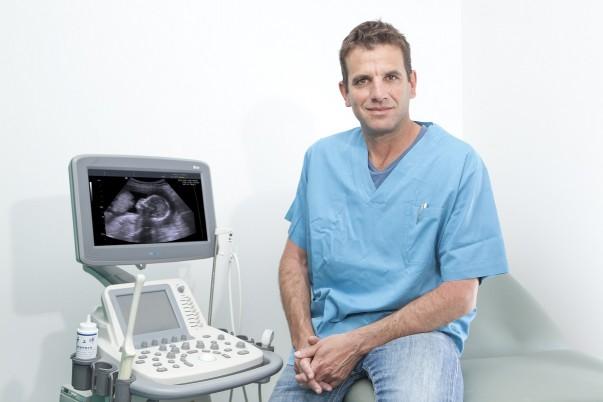 """ד""""ר גיא גוטמן על היפוך לפני ניתוח קיסרי"""