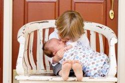 להדליק מזגן לתינוק