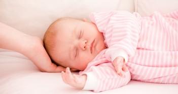 שנת תינוקות