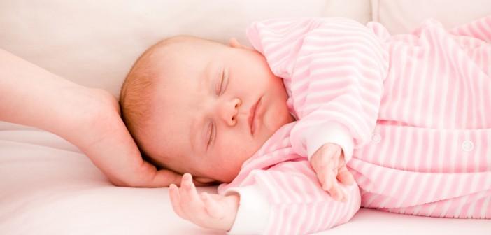 שנת תינוקות – 4 דברים שאולי לא ידעתם