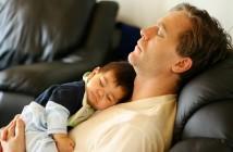 זכויות גברים חופשת לידה
