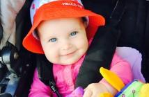 מה אמור לעשות תינוק בן חצי שנה