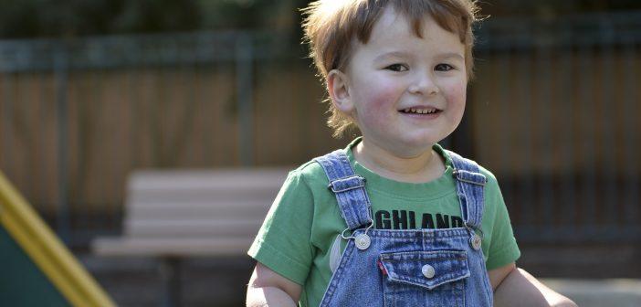 חוששים שהילד בספקטרום האוטיסטי?