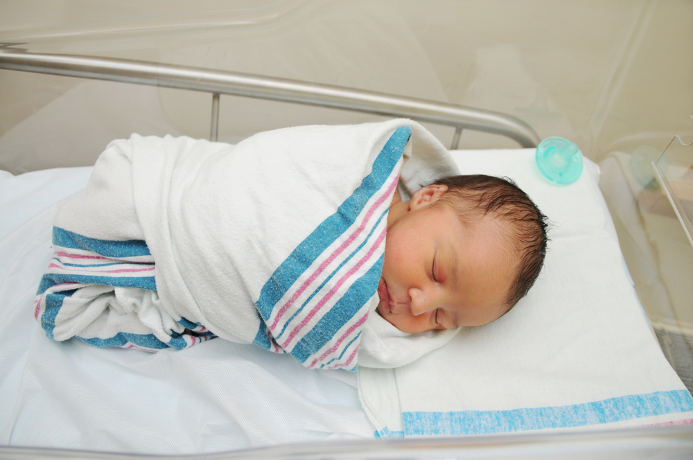 משקל תינוק בלידה