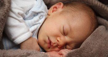 קשיים להרדים תינוק