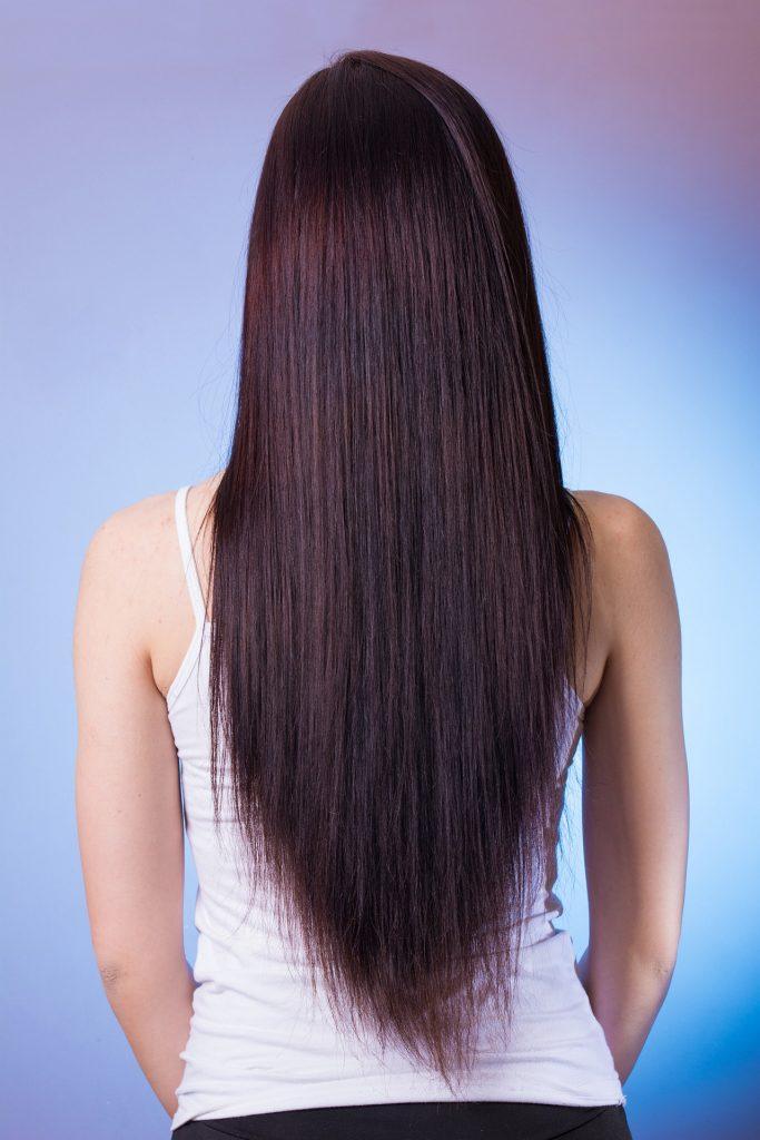 נשירת שיער אחרי לידה